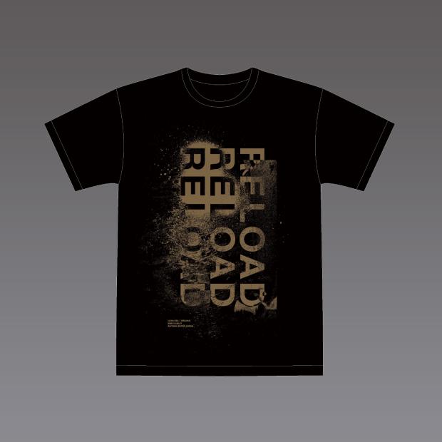 会場限定 Tシャツ